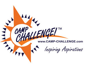 Widget CAMP CHALLENGE Logo