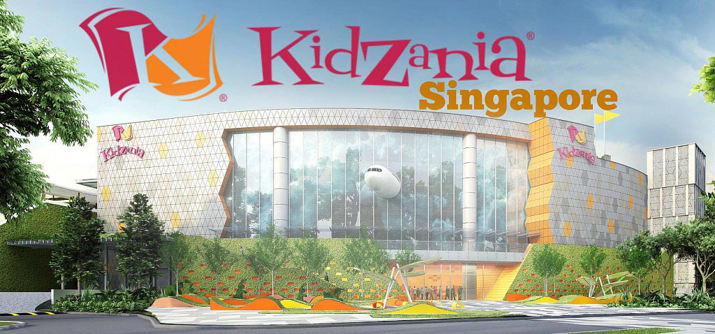 CAMP CHALLENGE is now in KidZania!